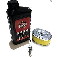 Honda GX110 y GX120 o peque o motor Kit de repuestos, incluye aceite filtro