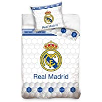 Real Madrid Cama 135 x 200 + ...