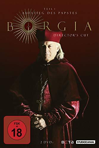 Teil 1: Aufstieg des Papstes (Director's Cut) (2 DVDs)