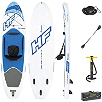 Bestway 65303 - Tabla Paddle Surf Hinchable Hydro-Force Oceana 305x84x12 cm