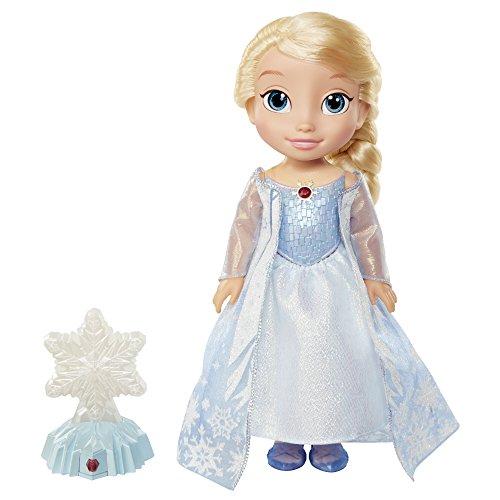 Frozen Nordlicht Elsa, Puppe (Geburtstag Puppe Elsa)