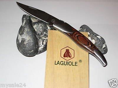 Couteaux laguiole couteau canredon
