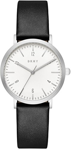 DKNY Damen-Armbanduhr NY2506