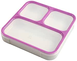 Wonderchef Ultra Lunch Box, 800ml, Purple