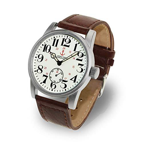 Replica Relojes Segunda Guerra Mundial - Armada Imperial Japonesa