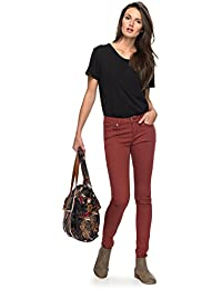 Roxy - Womens Sun Trippers Color Jeans