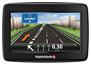 TomTom Start 20 Europe Satellite Navigation System