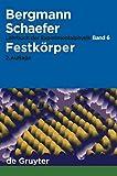 Lehrbuch der Experimentalphysik: Festkörper -