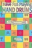 World Percussion Ultimate Anfänger Haben Spaß Hand Drums für Bongo, Conga und Djembe Drums