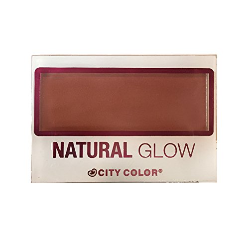 (3 Pack) CITY COLOR Natural Glow Your Are My Sunshine