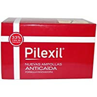 Pilexil Anticaída Ampollas