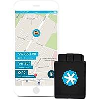 ryd   OBD2 Stecker & App   inkl. SIM-Karte & Fahrtenbuch   Auto-Upgrade zum Smart-Car
