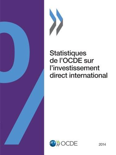 Statistiques de l'Ocde sur l'inv...