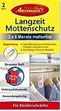 Aeroxon Langzeit-Mottenschutz 2 Stück, 10er pack (10x2Stück)