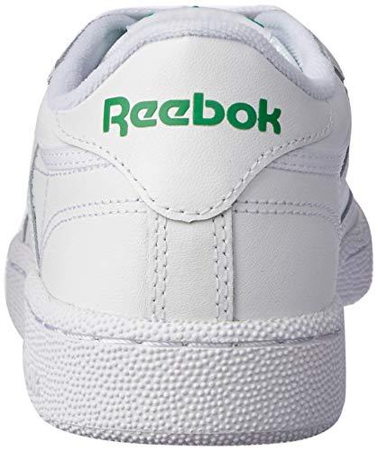 Zoom IMG-2 reebok club c 85 sneaker