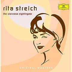 Rita Streich - The Viennese Nightingale