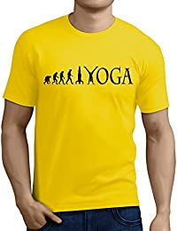 Falcon Taylor's Graphic Round Neck Half Sleeve Cotton T Shirts For Men