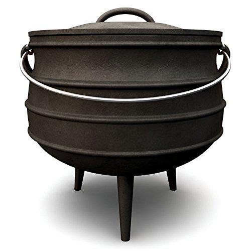 BBQ-Toro POT6