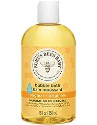 Burt's Bees Baby Bee Bain Moussant 350ml