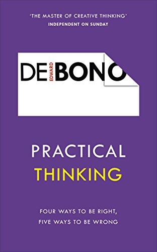 Download PDF] Practical Thinking: Four Ways to be Right