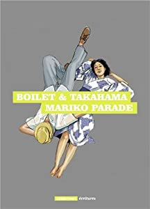Mariko Parade Essentiel Ecritures One-shot