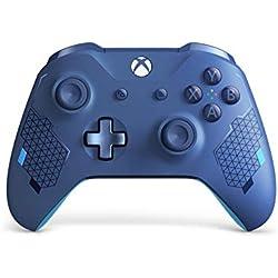Manette Xbox One Edition Spéciale Sport Blue