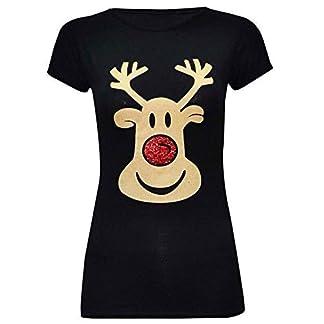 Miss Trendy – Camiseta – para Mujer