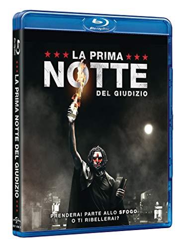 La Prima Notte del Giudizio ( Blu Ray)