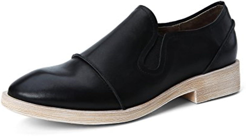 au printemps et à l'automne, s'est réuni rxl femme chaussures / profonde femme rxl pieds plats chaussures / soulier s b077 bs qjmm parent d33e12