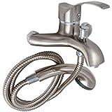 Suchergebnis auf Amazon.de für: Aufputz - Badewannenarmaturen ... | {Badewannen armaturen aufputz 96}
