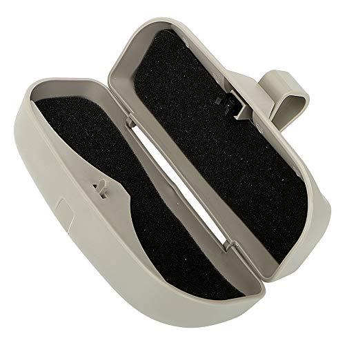 itimo Auto Brillenetui Universal Sonnenbrille Halterung car-styling Organizer Box verstauen Ordnung Aufbewahrungstaschen Auto Zubehör