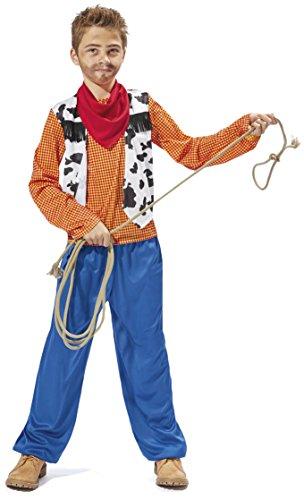 Kleinkind Cowboy Kostüme (Jungen Kostüm