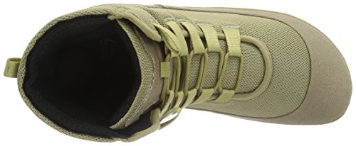 Sole Runner Transition 2, Boots à doublure froide - Style Chukka mixte adulte Beige - Beige (desert 73)