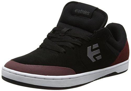Etnies Barge LS Men Sneaker Brown/Black, Schuhe Herren:45.5