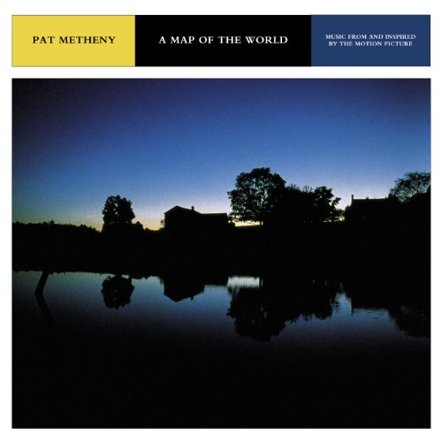 A Map Of The World-Music From ...