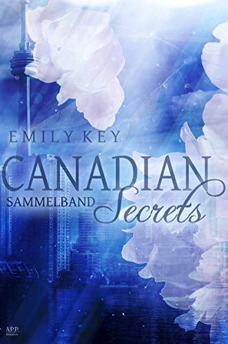 Canadian Secrets: Sammelband