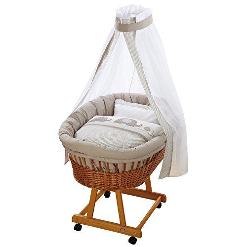 Alvi Stubenwagen Babymöbel