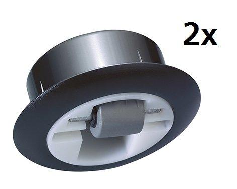 WAGNER Lenkrolle Mini / Bohrsenkrolle