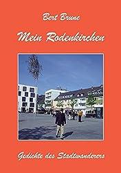 Mein Rodenkirchen: Gedichte des Stadtwanderers
