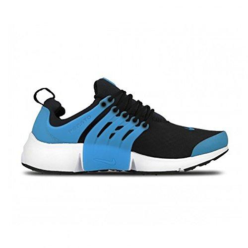 Nike 848187-005 Chaussures de trail running, Homme, Noir (Black / Photo Bleue / White), 45