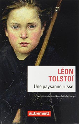 Une paysanne russe par From Editions Autrement