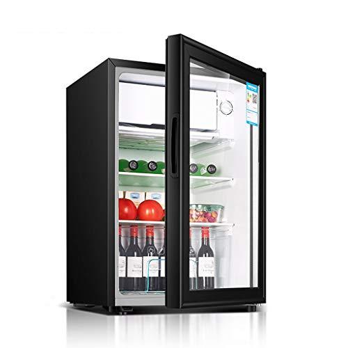 Lxn Mini frigorífico - 71L Debajo del mostrador frigorífico con Cubierta Chiller...