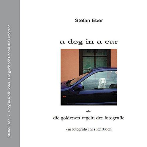 a dog in a car: oder die goldenen regeln der fotografie, ein fotografisches lehrbuch