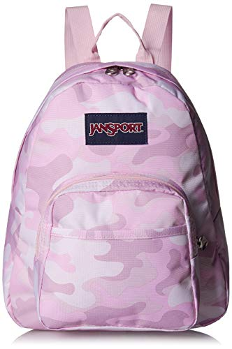 JANSPORT Half Pint Backpack Cotton Candy Camo