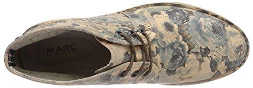 Marc Shoes 1.643.11-39/830-Roxana, Stivali donna Multicolore (Mehrfarbig (multicolor 830))