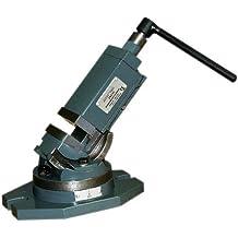 Optimum 3354170Tornillo a tornillo, a dos ejes, Modelo Zas 50, 50mm