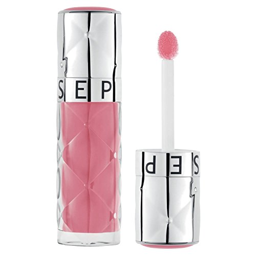 New SEPHORA COLLECTION Outrageous - Effect Volume Lip Gloss Close 03. Orange Boost (Jack Black Lip Gloss)