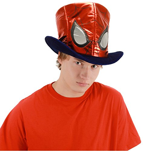 Spider-Man s'enfuir Adult Hat One-Size