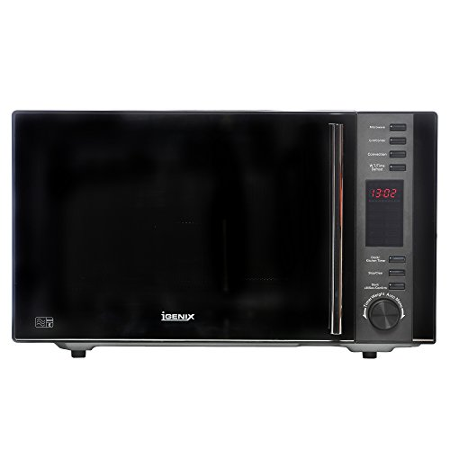 Igenix Ig2590 Digital Combination Microwave With Grill And