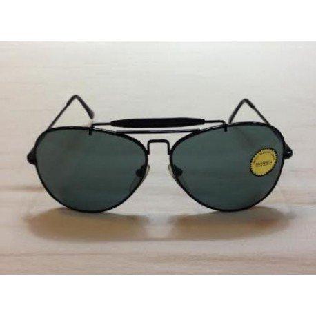 occhiali-bausch-lomb-tipo-rayban-con-custodia-mod-lenti-scure-anni-80